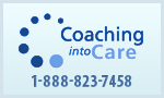 Coaching into Care 1-888-823-7458