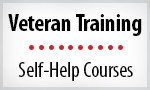 Veteran Training Self-Help Courses