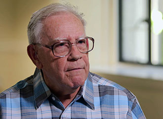 View story: A Korean War Veteran's recovery through treatment