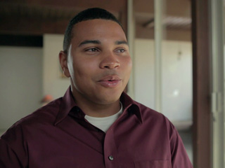 The courage to reach out for support