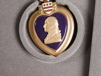 Read: 4 Powerful Stories of Purple Heart Veterans